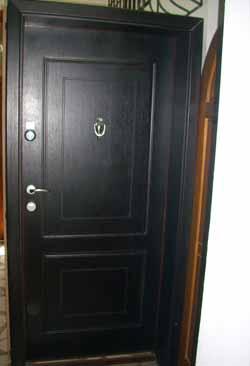 Блиндирани врати 3