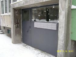 Входни Врати 12