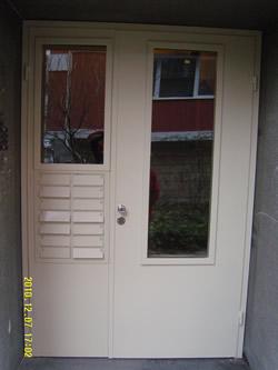 Входни Врати 17