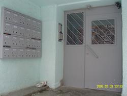 Входни Врати 32