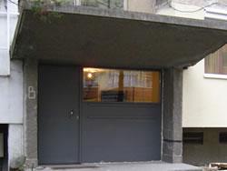 Входни Врати 5