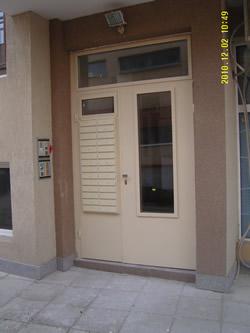 Входни Врати 8