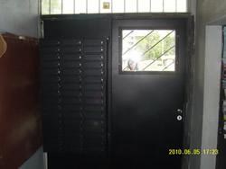 Пощенски Кутии За Входове # 14