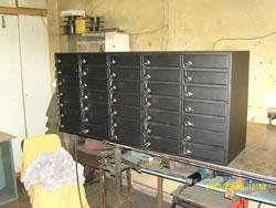 Пощенски Кутии За Входове # 5