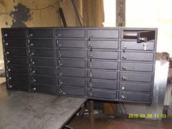 Пощенски Кутии За Входове # 7