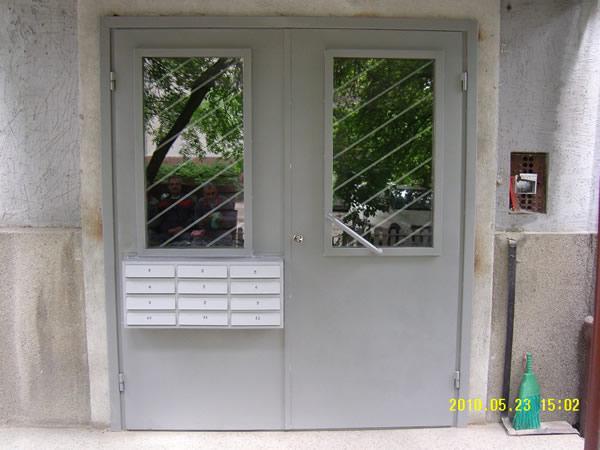 Входни Врати 2