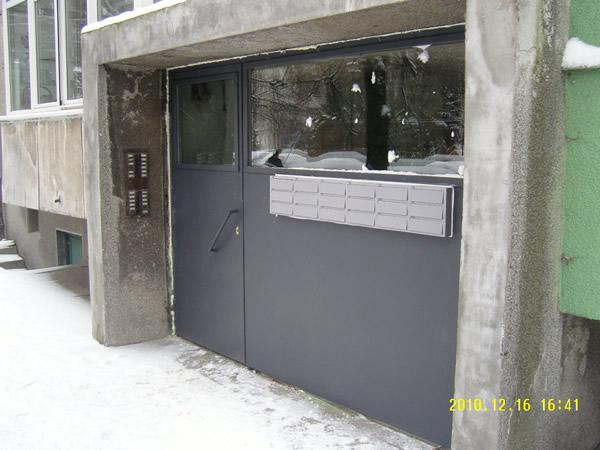 Входни Врати 3