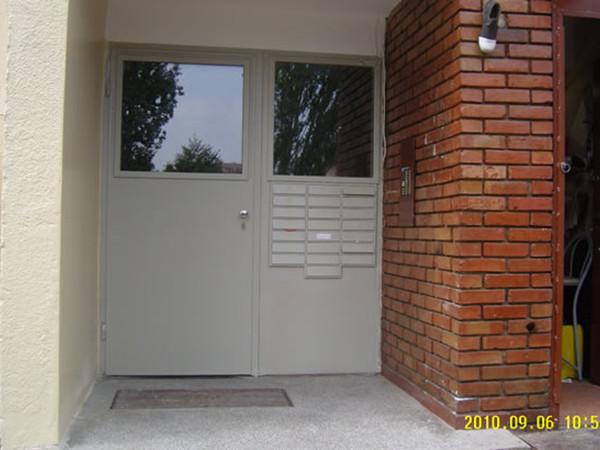 Входни Врати 1